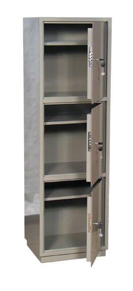 Шкаф бухгалтерский «КБС-033»