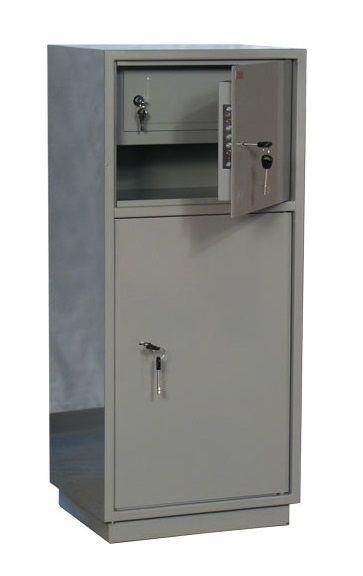 Шкаф бухгалтерский «КБС-042Т»