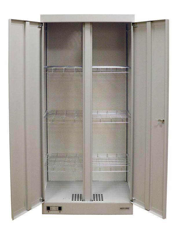 Шкаф сушильный «ШСО-2000»
