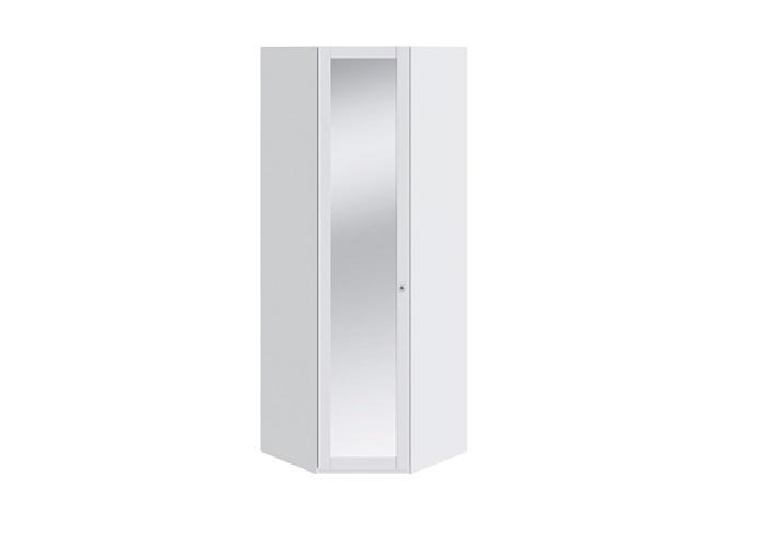 Шкаф угловой «Ривьера» (с зеркальной дверью)