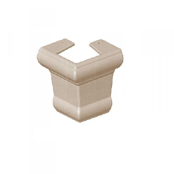 Соединитель карниза «Амели» угловой (ЛД 285.580 (СКУ 90))