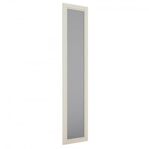 Дверь с зеркалом «Амели» (ЛД 642.260)